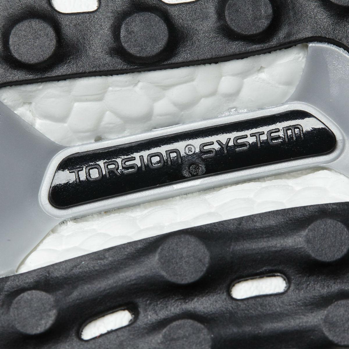 Adidas Ultra Boost 3.0 Triple Black Outsole BA8920