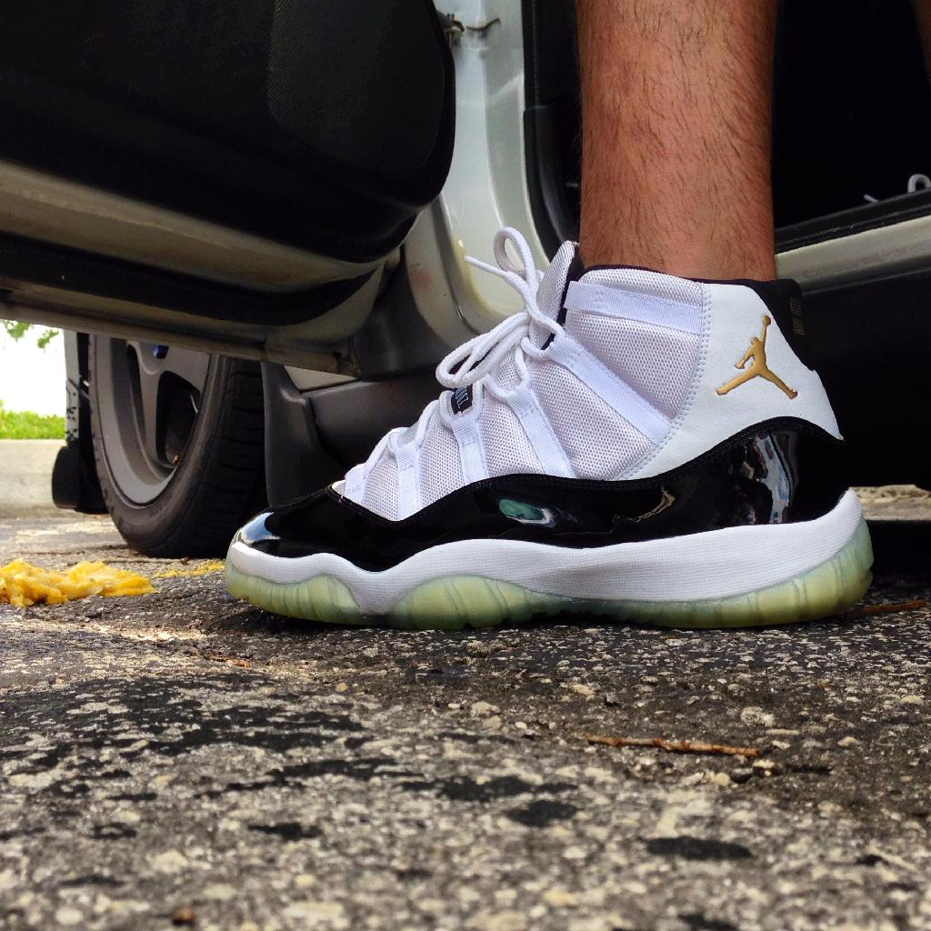 Sole Collector Spotlight What Did You Wear Today 4