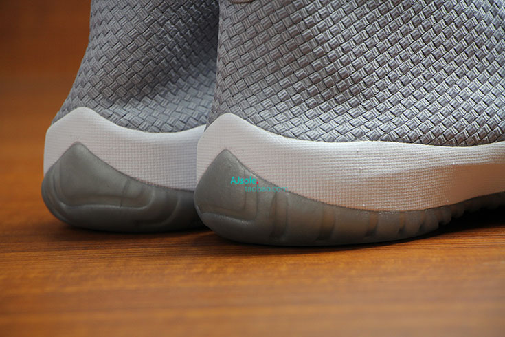 Air Jordan Future Wolf Grey (3)