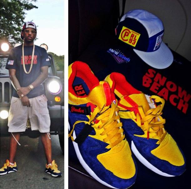 Fabolous Nike Shoes