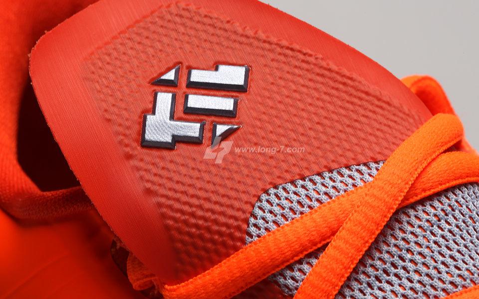 3cdab3fc10b Nike KD VI Total Orange Armory Slate Team Orange Armory Blue 599424-800 (7