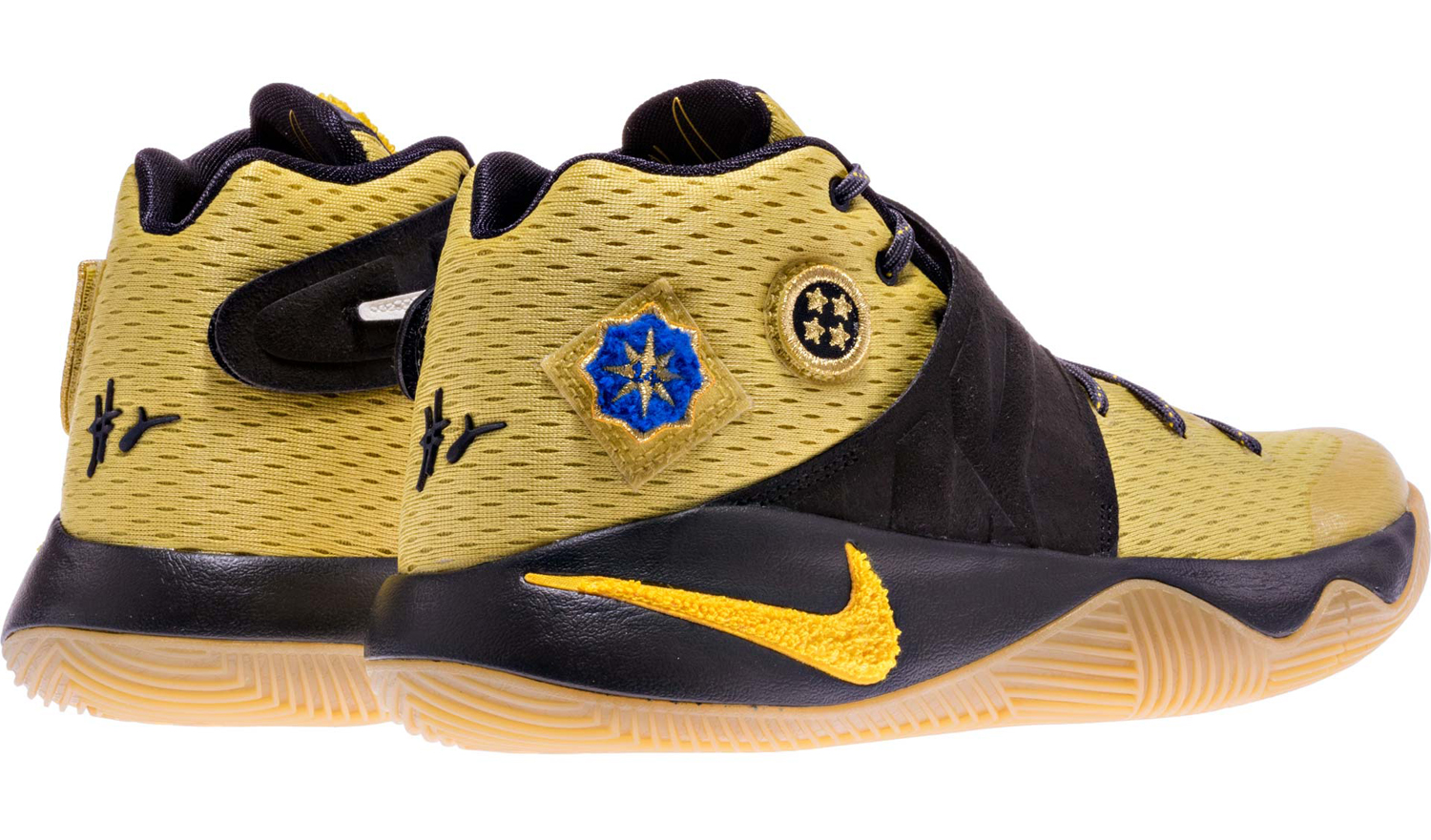 Kyrie Irving's Not an All-Star, But His All-Star Nike Shoe ...Kyrie Irving Shoes
