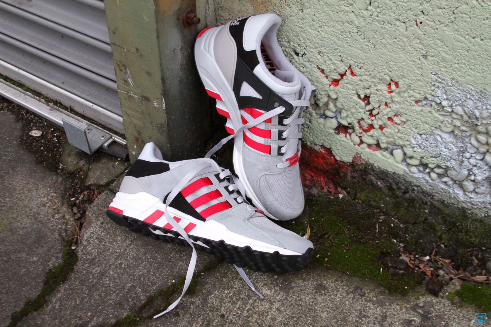adidas Equipment Support Ultra ( BB1239 ) OVERKILL Berlin