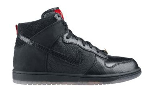 Nike Dunk High Premium Mighty Crown
