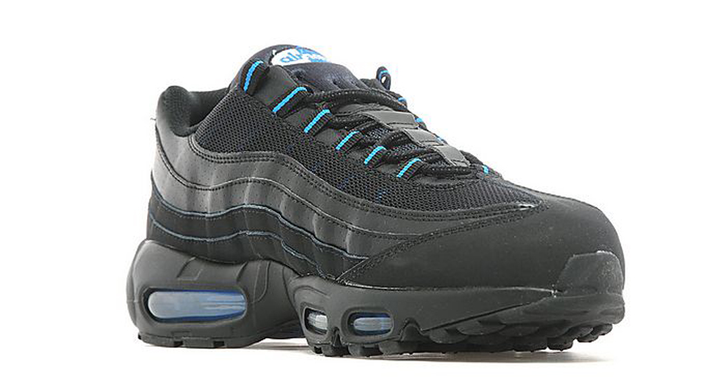 JD Sports Drops Another Exclusive Nike Air Max 95 | Sole