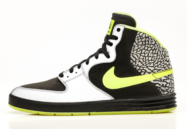 Nike SB Volt Collection Paul Rodriguez 7 High