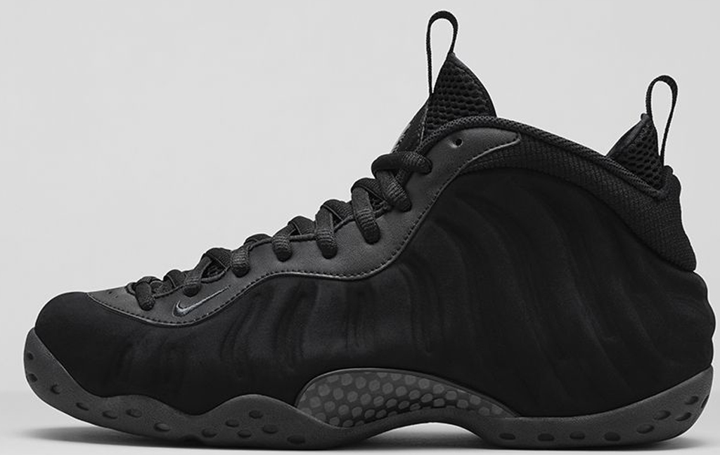 sale retailer 416b2 dbeaa Nike Air Foamposite The Definitive Guide to Colorways  Sole
