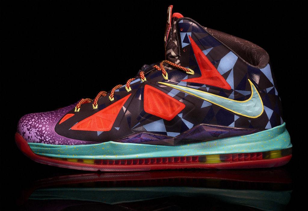 Nike LeBron X 10 What the MVP (3) 2c9d4e394