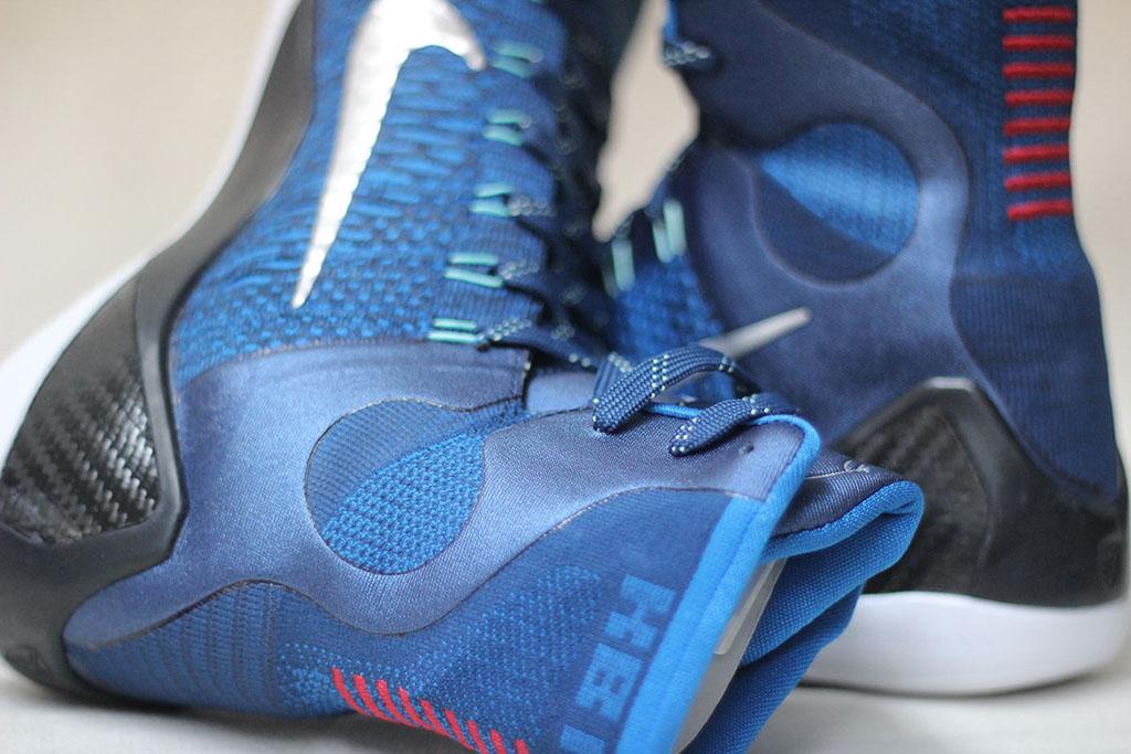 reputable site 57a98 e8b49 Nike Kobe IX 9 Elite Brave Blue 630847-404 (4)