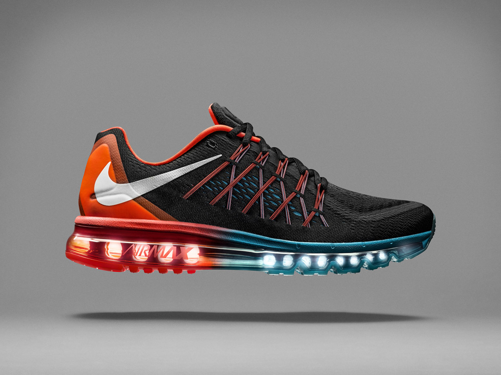 new products 68fe8 b9185 The Nike Air Max 2015 Launches This Month   Sole Collector