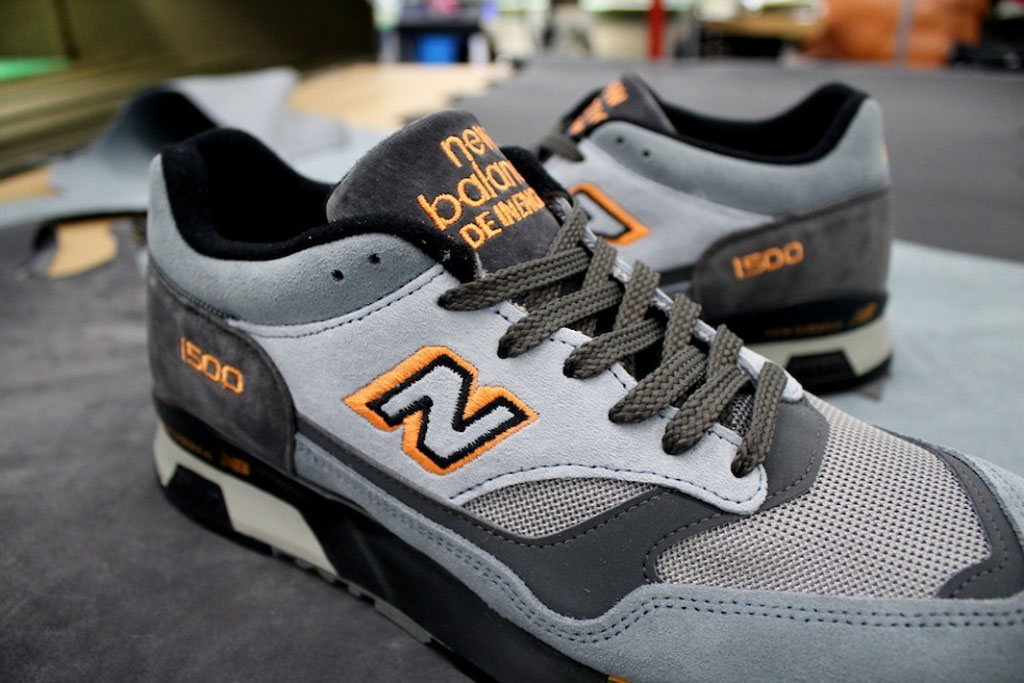 Starcow x New Balance 1500 'Made In
