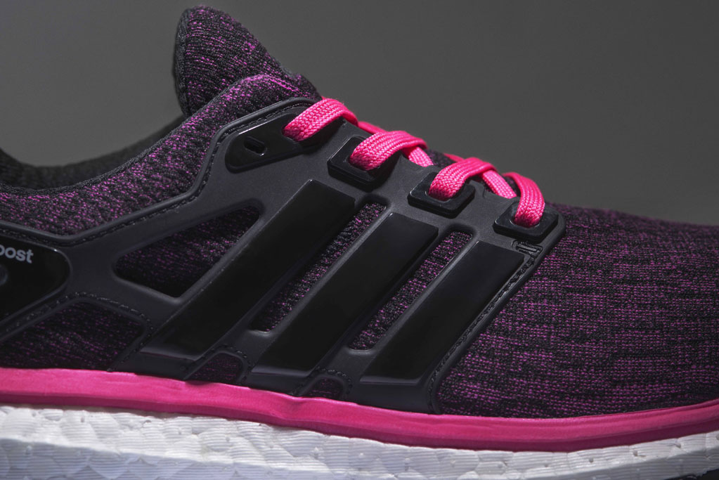 2adidas boost violette