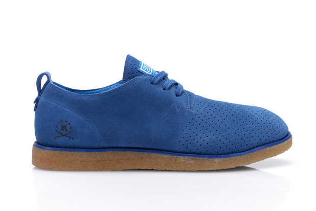 Stussy x Ransom by adidas Originals - Plain CS Stussy