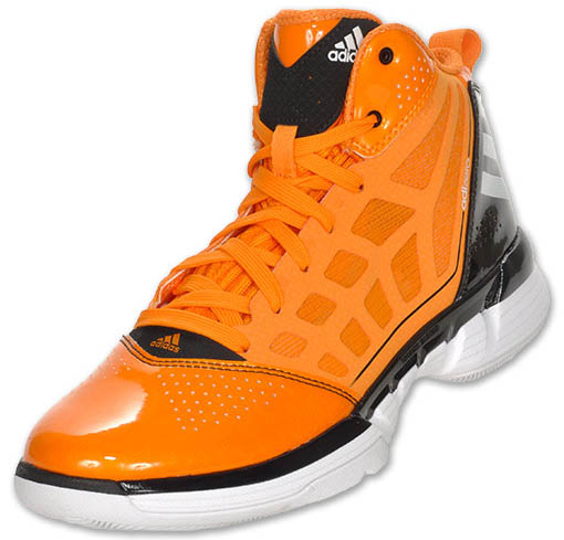 adidas adizero shadow basketball shoes mens