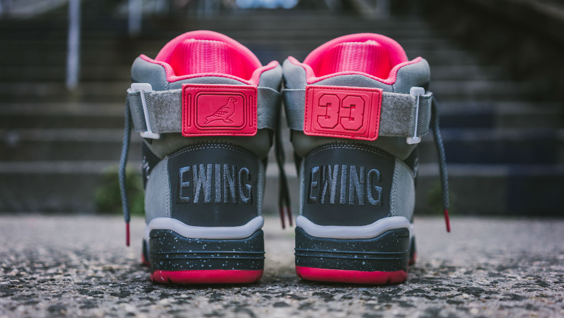 competitive price 0a423 97842 Staple Pigeon x Ewing 33 Hi (5)