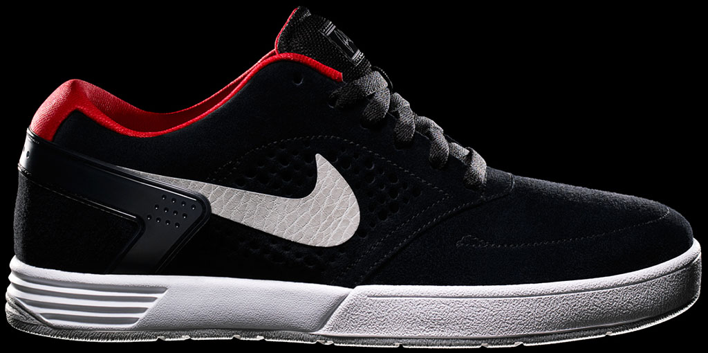 Introducing the Nike Paul Rodriguez VI | Sole Collector