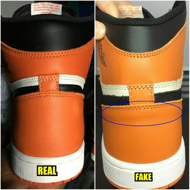35dfd4f4e9f How To Tell If Your 'Shattered Backboard' Air Jordan 1s Are Real or ...