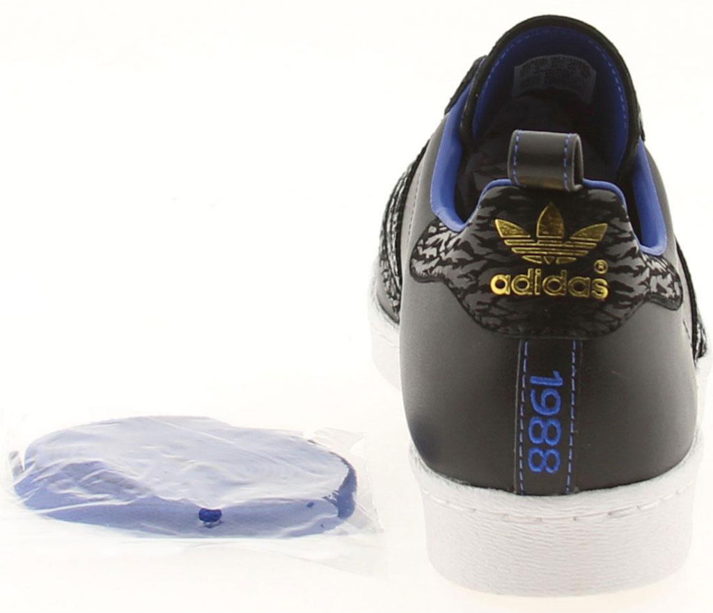 adidas Originals Superstar 80s - Derrick Rose (3)