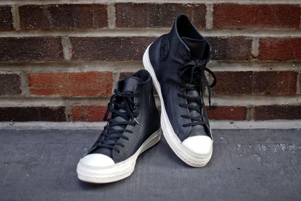 sports shoes 399d6 2c860 Converse Chuck Taylor All Star LPII - Black