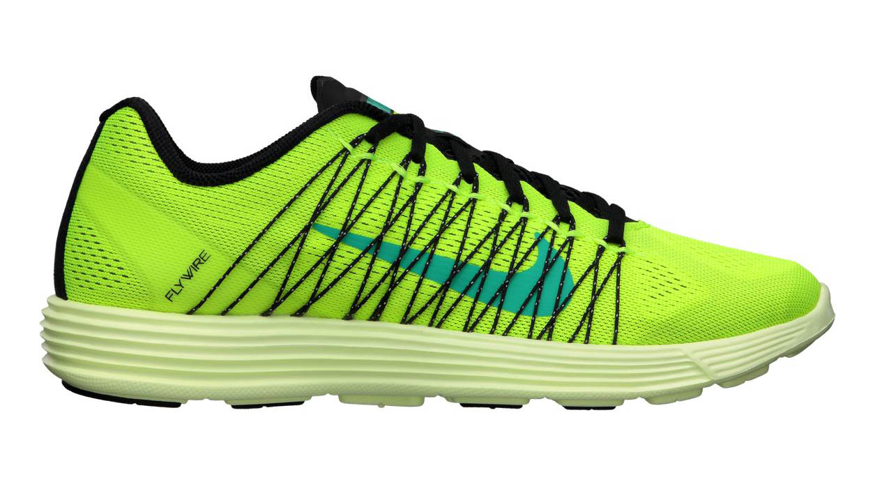 Nike Lunaracer+ 3 Now Available. The Lunaracer+ 3 is now availble in both  men's and women's sizing and colors.