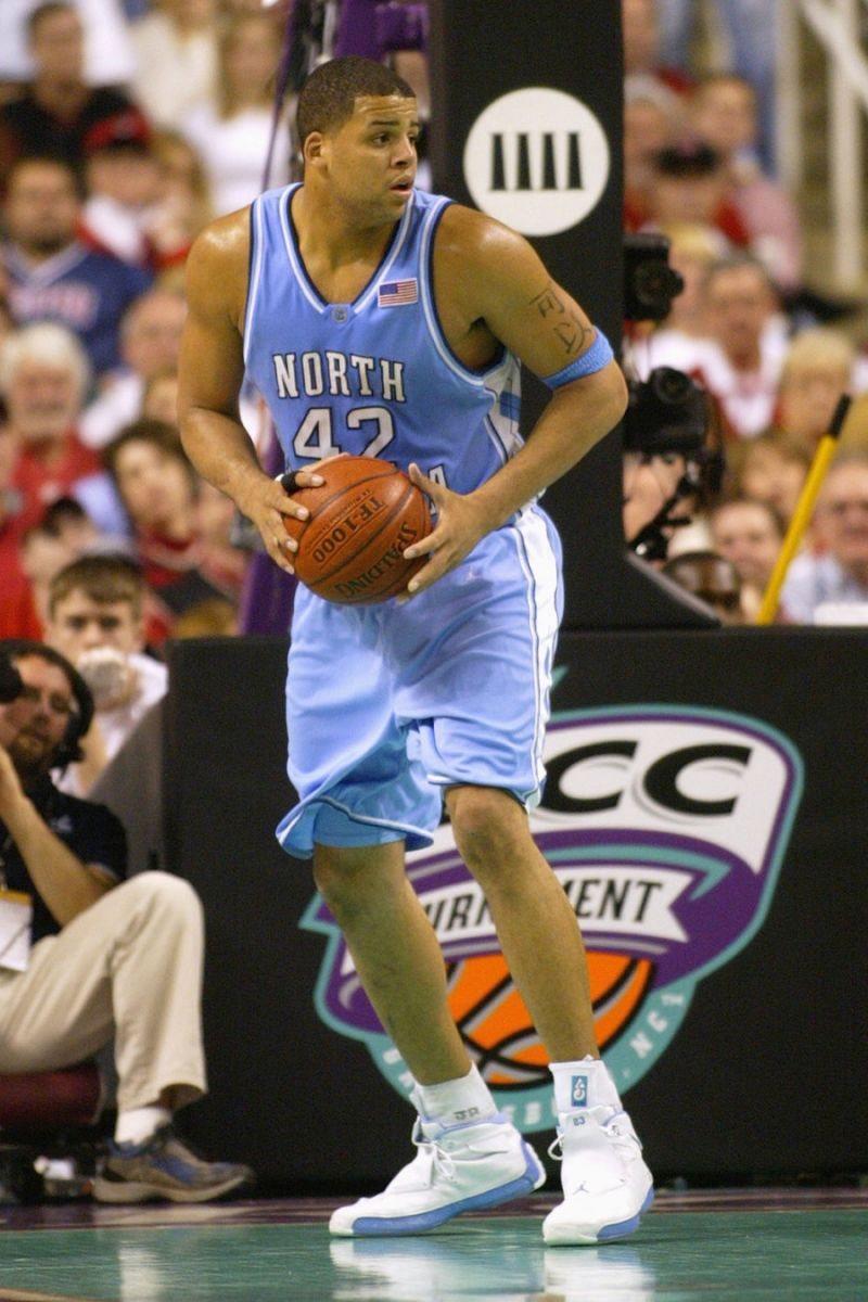 The Best March Sole UNC Worn Sneakers Collector By Madness: |