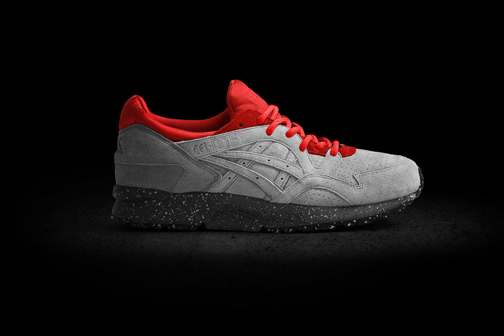 c04ef438914f5 Concepts x ASICS GEL Lyte V   Sole Collector