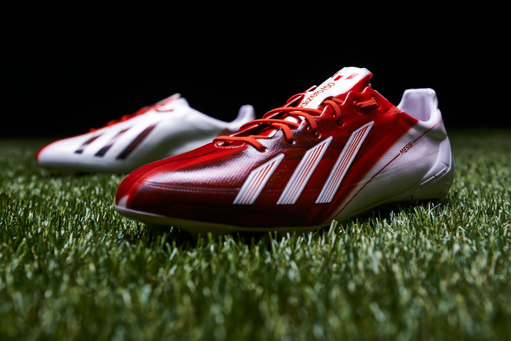 Signature adizero F50 Cleat Highlights New Lionel Messi adidas Collection (4)
