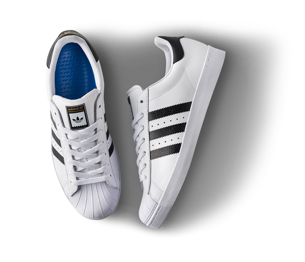 Cheap Adidas Superstar Vulc ADV D68718 8.5