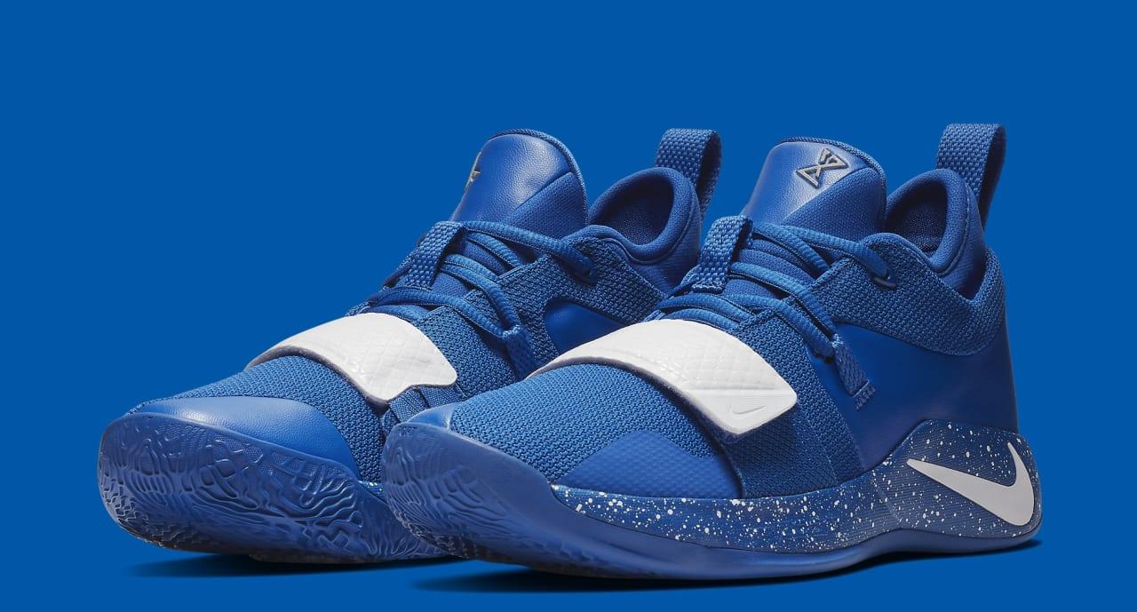 Nike PG 2.5 Release Date Fall 2018