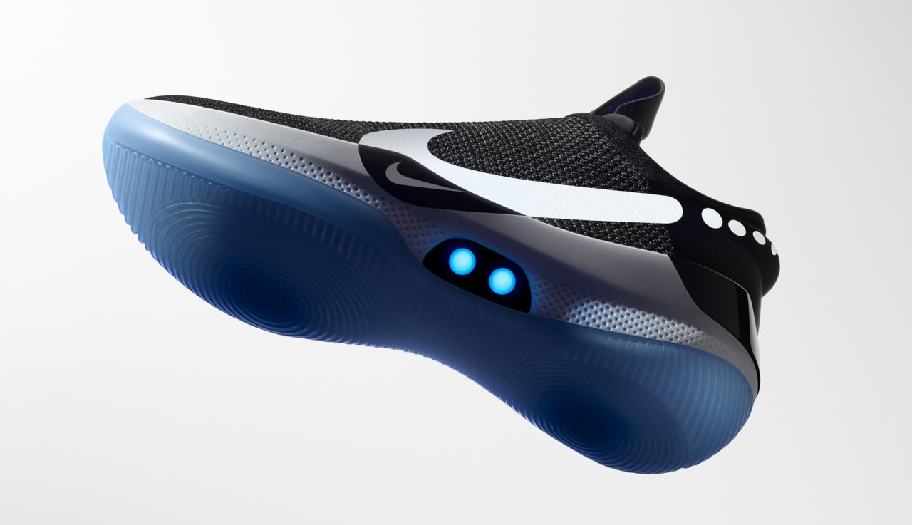 latest discount exclusive range really cheap Nike Adapt BB: Everything you need to know | Sole Collector
