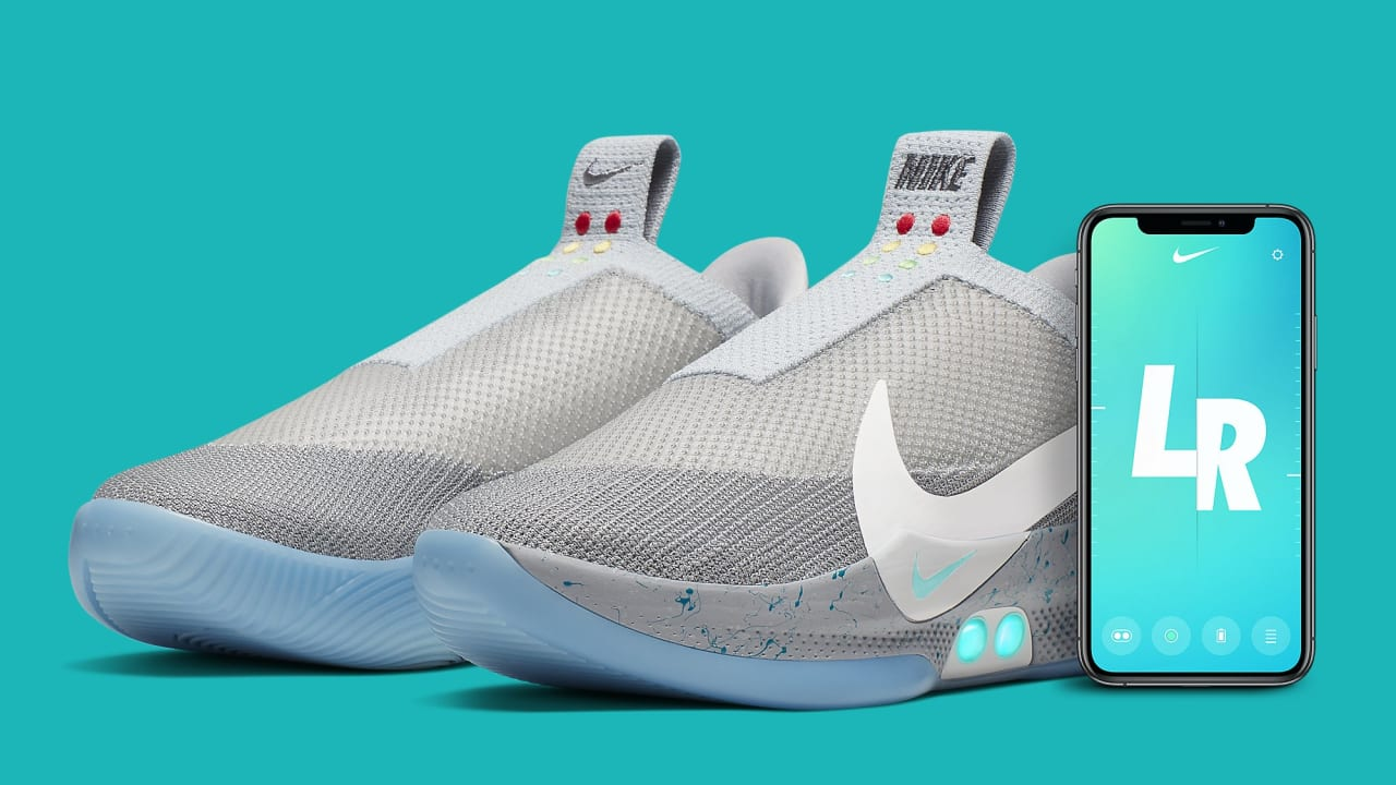 Nike Adapt BB Mag Release Date May 29