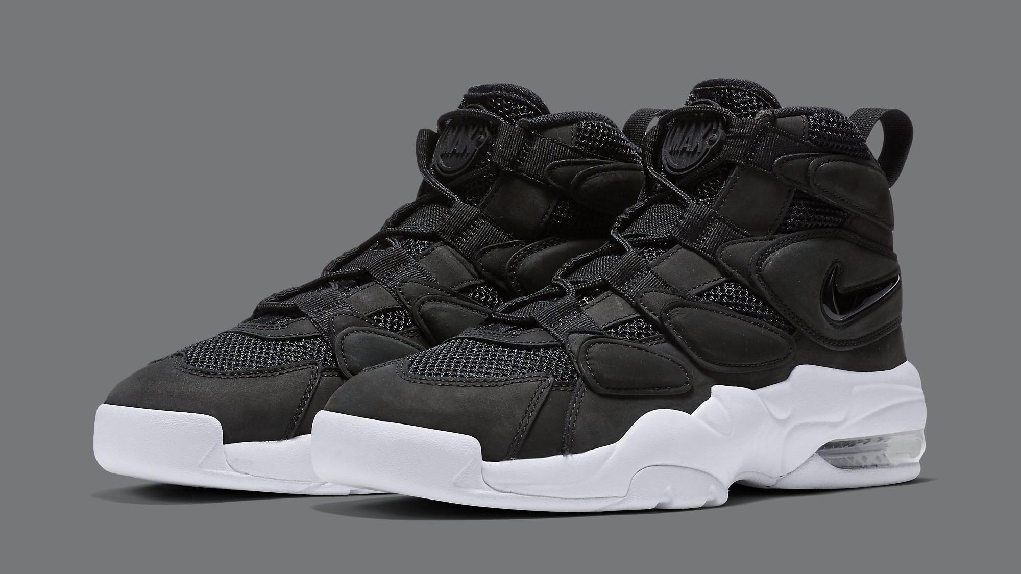 Image via Nike Nike Air Max Uptempo 2 926a420a00e4