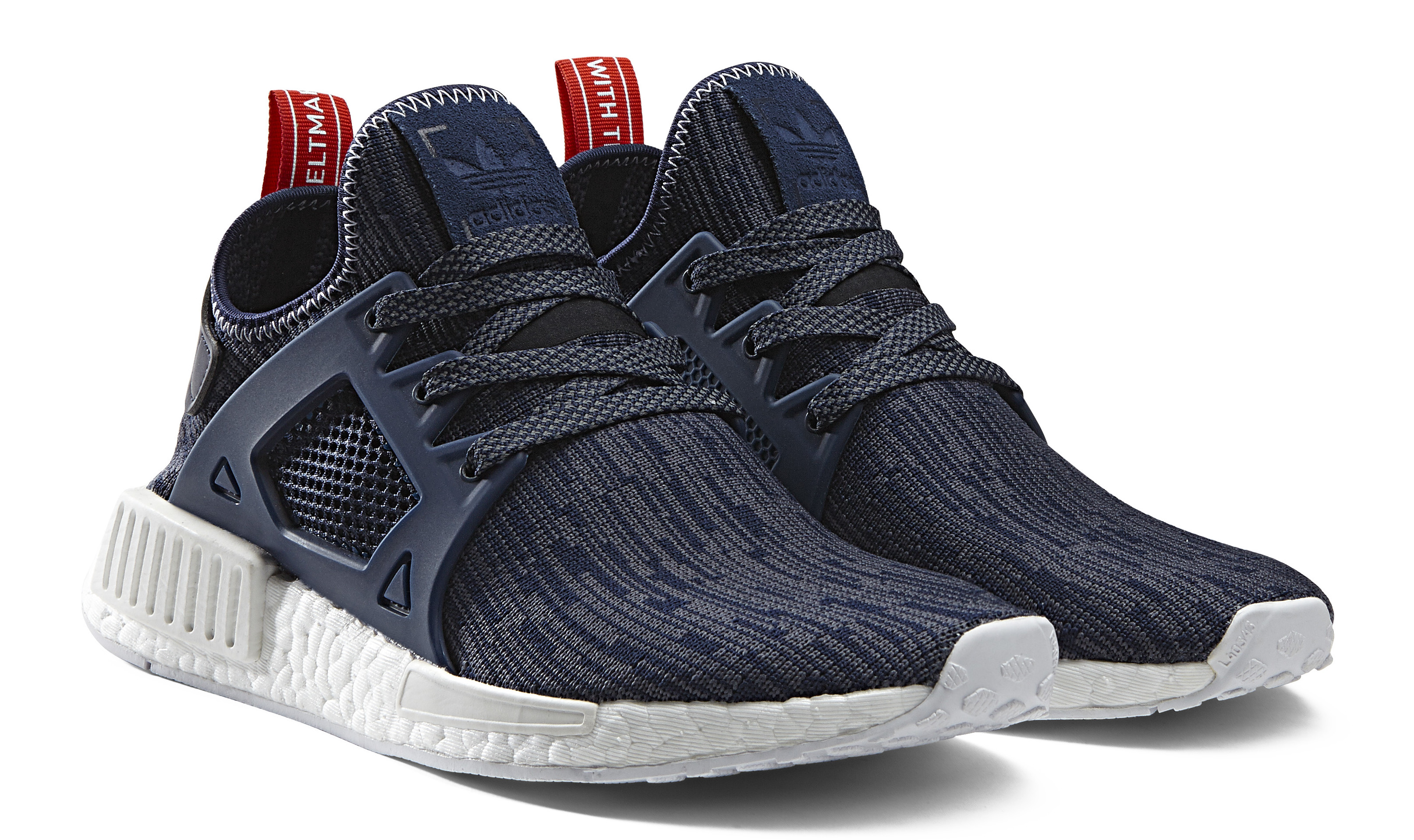 adidas NMD XR1 Glitch Pack Blue Main