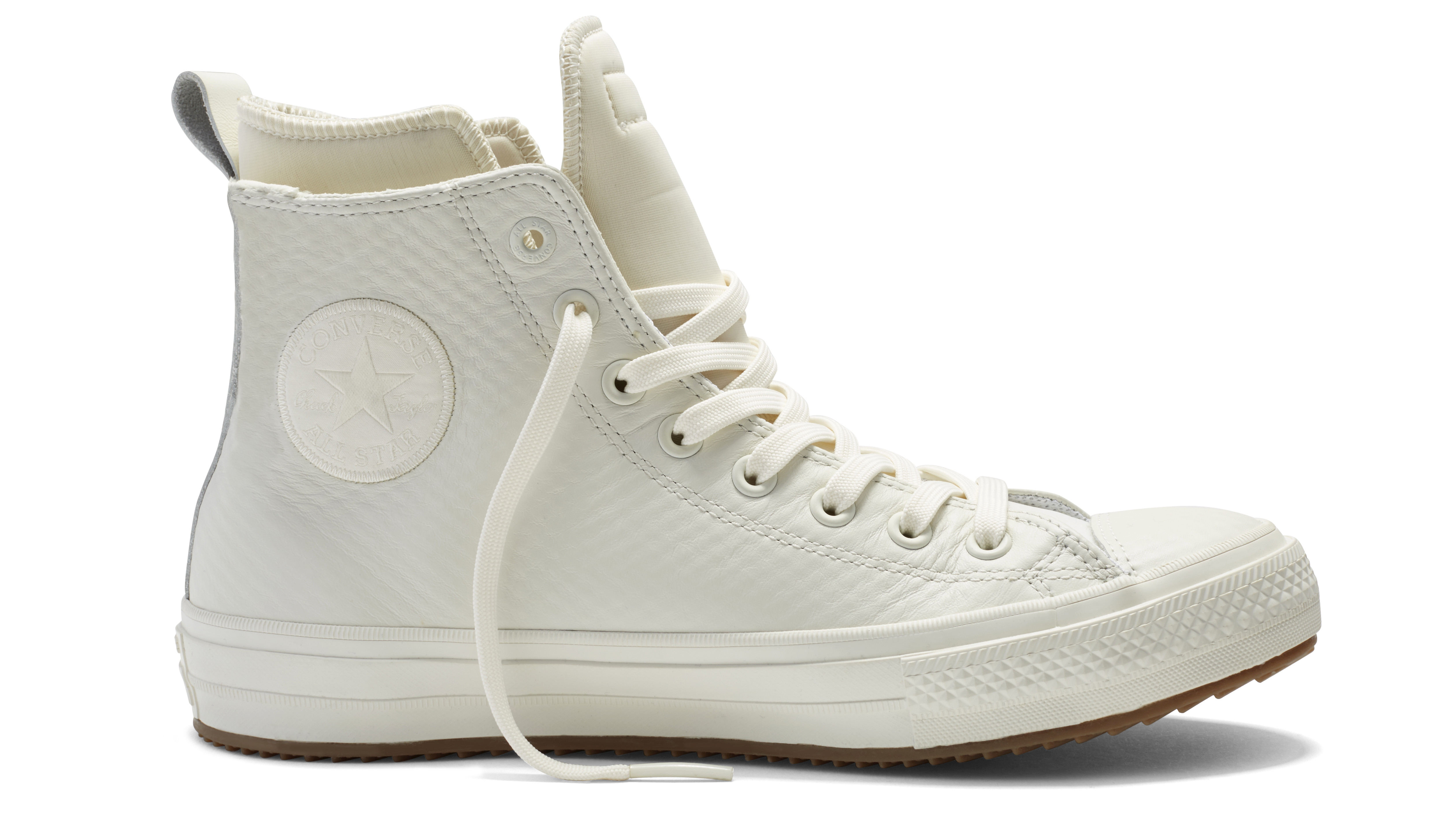 4b4714b0ded20c Converse Chuck Taylor All Star 2 Boot White