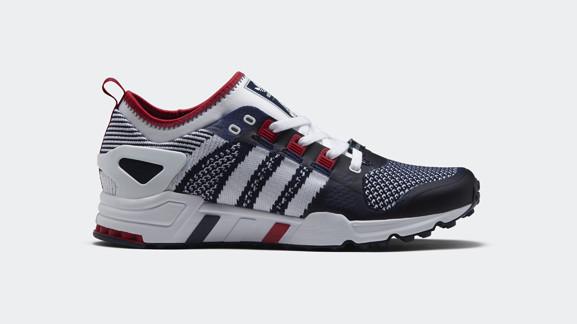 Palace x Adidas EQT