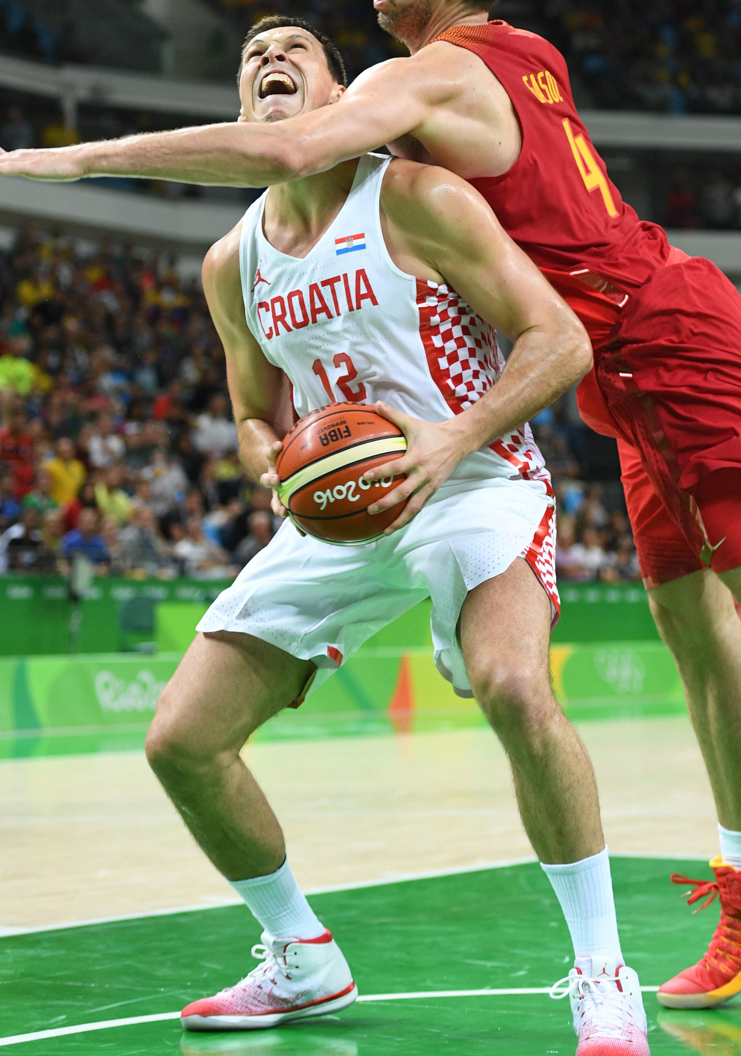 Croatia Air Jordan 31 Olympics
