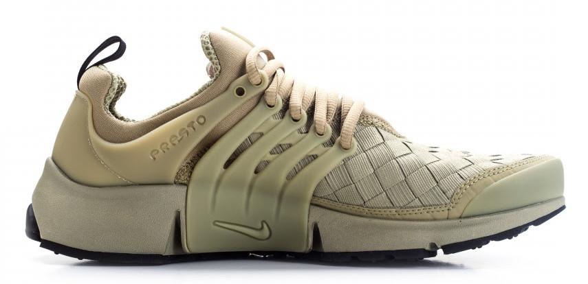 new product 3e244 fcebf Nike Air Presto SE Neutral Olive Medial 848186-200