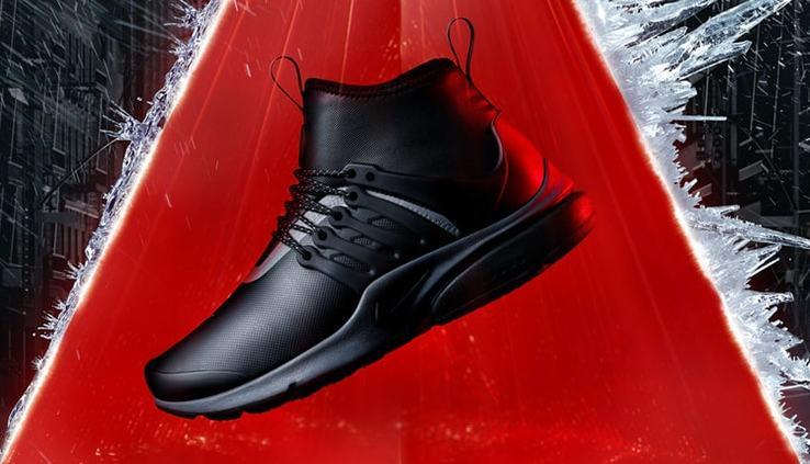 Nike Air Presto Mid Utility WMNS