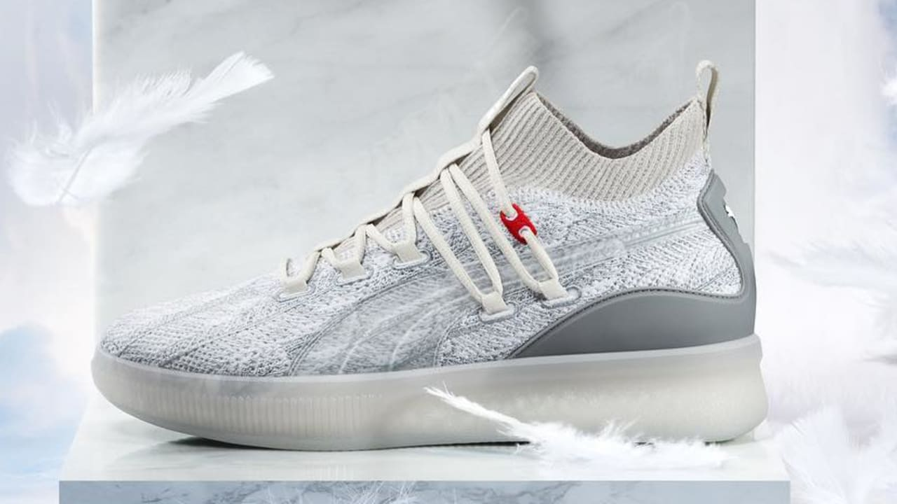 Puma Clyde Court Disrupt 'Peace on