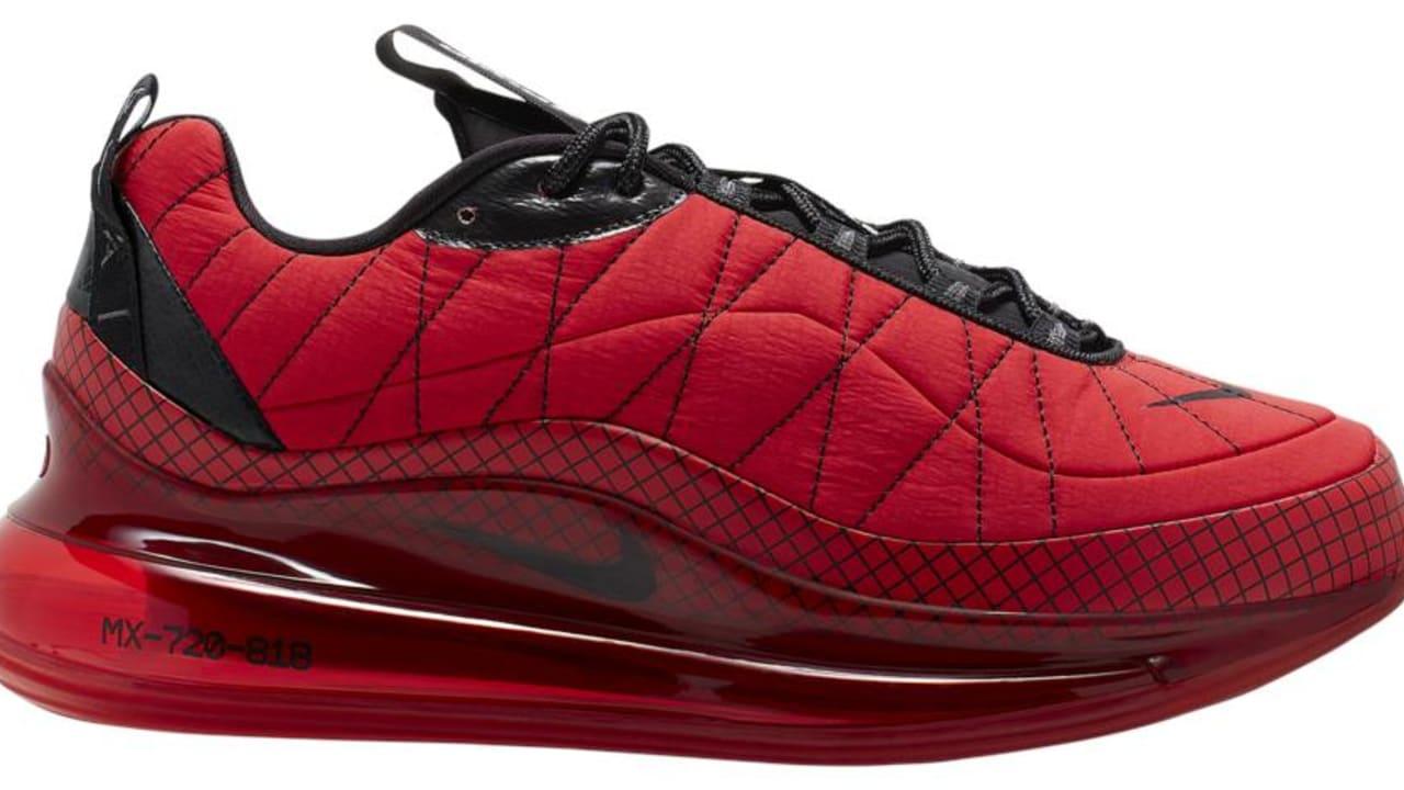 Nike MX-720-818 CI3871-001 CI3871-600 Release Date | Sole Collector