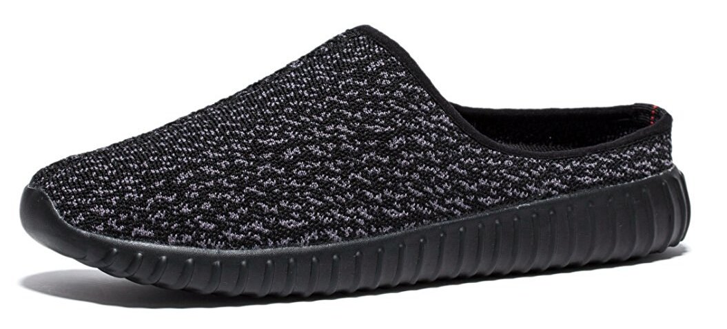 Yeezy Slippers Black