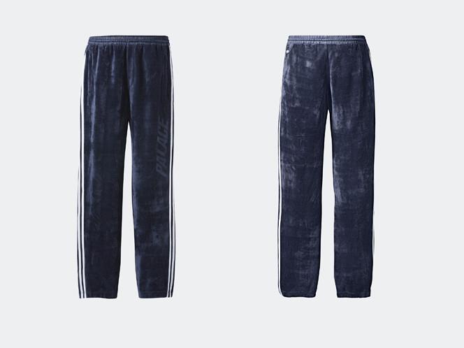 Palace x Adidas EQT Track Pants