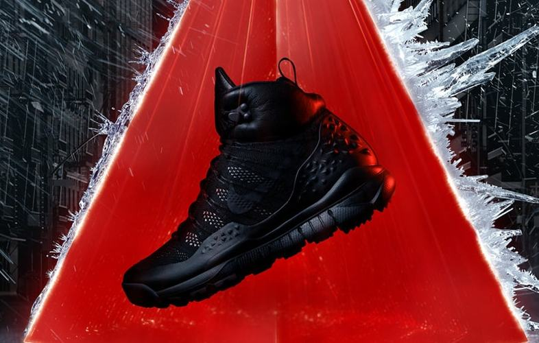 Nike Lupinek Flyknit WMNS