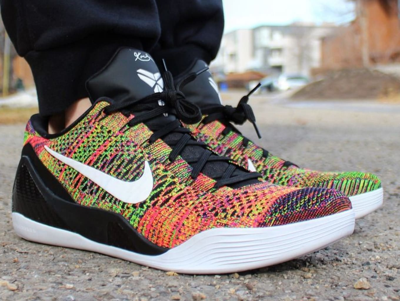 e147f5e84d51ef Sole Collector Forum Spotlight  What Did You Wear Today