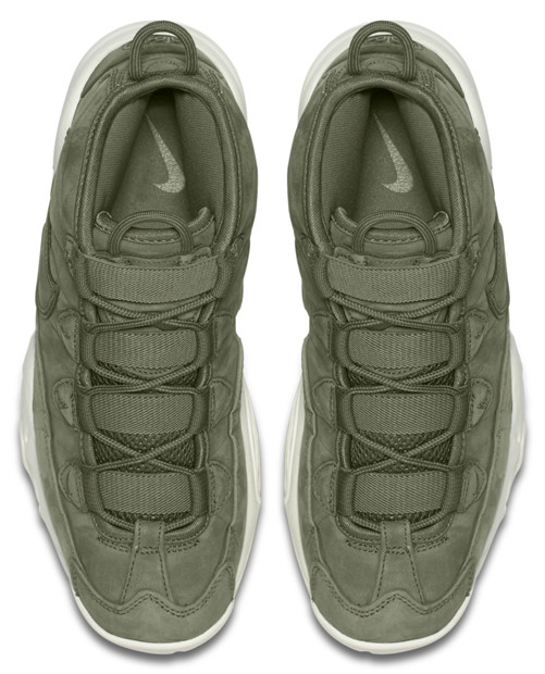 Nike Air Max Uptempo
