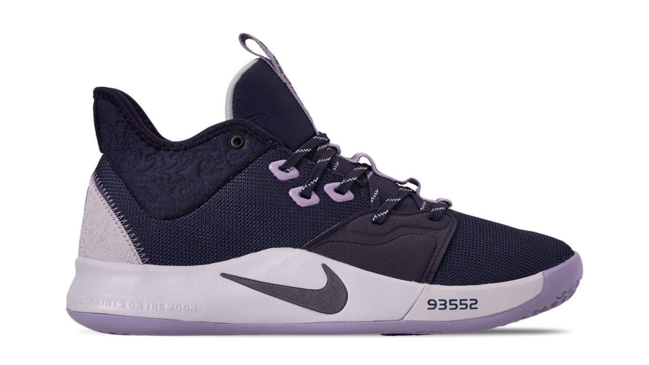 Nike PG 3 'Paulette' Release Date
