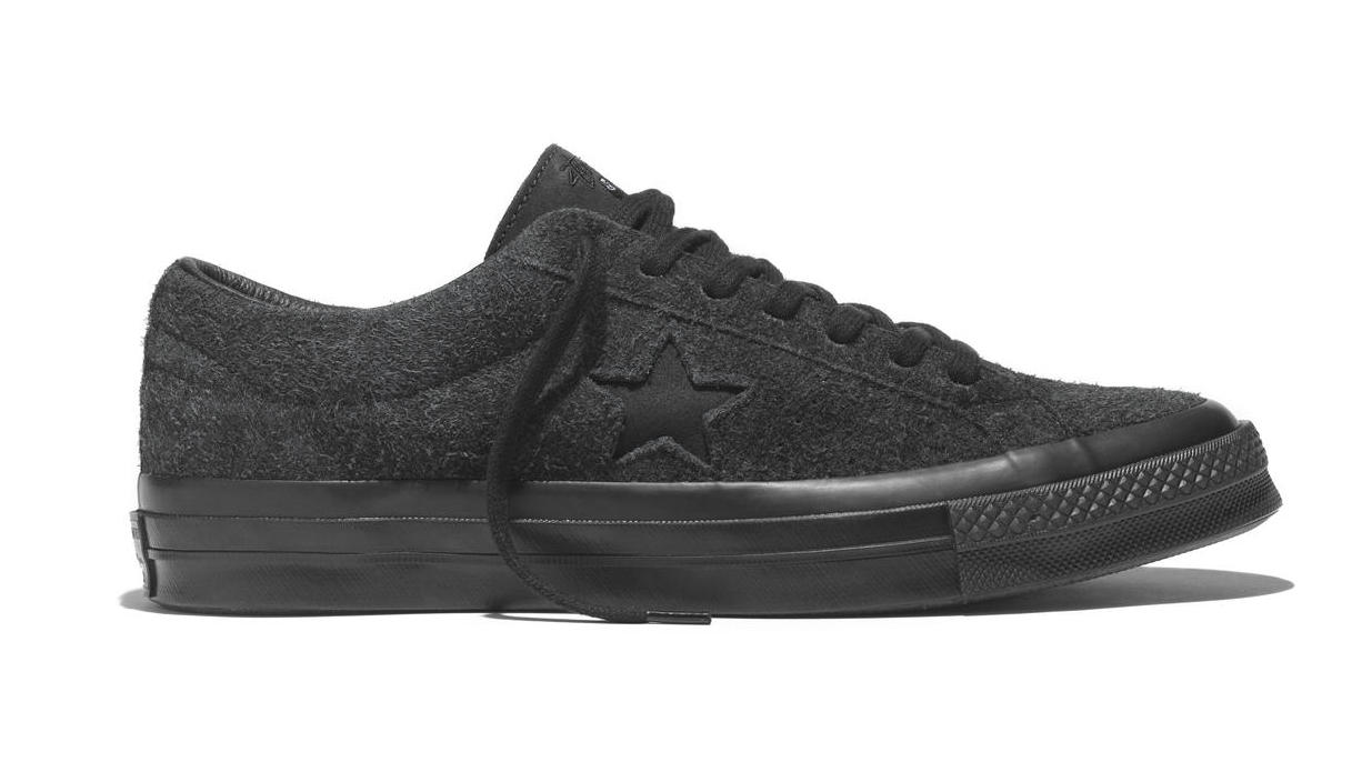 Stussy x Converse One Star 74