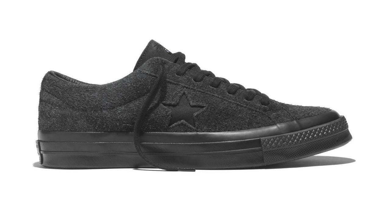 92593ad8887119 Image via Nike Stussy x Converse One Star 74