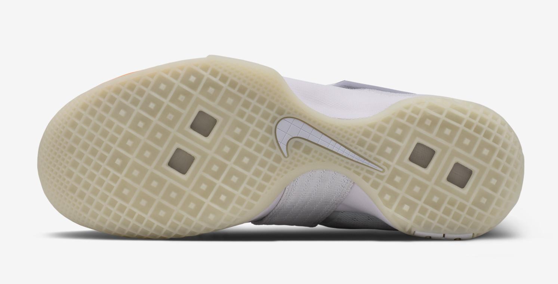 John Elliott x Nike LeBron Soldier X sneakers