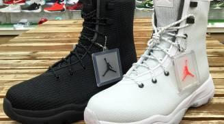 air jordan boots